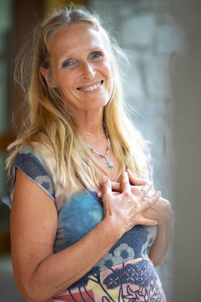 Clairette Schneider